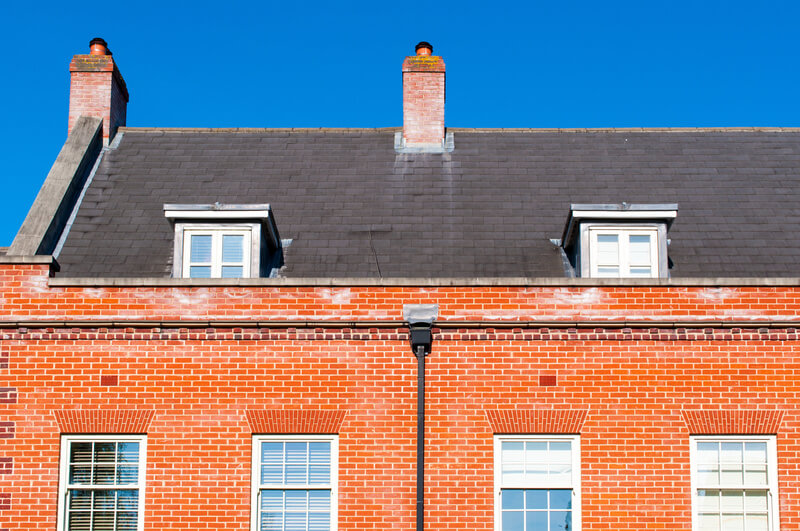 Chimney Flashing Bromley Greater London