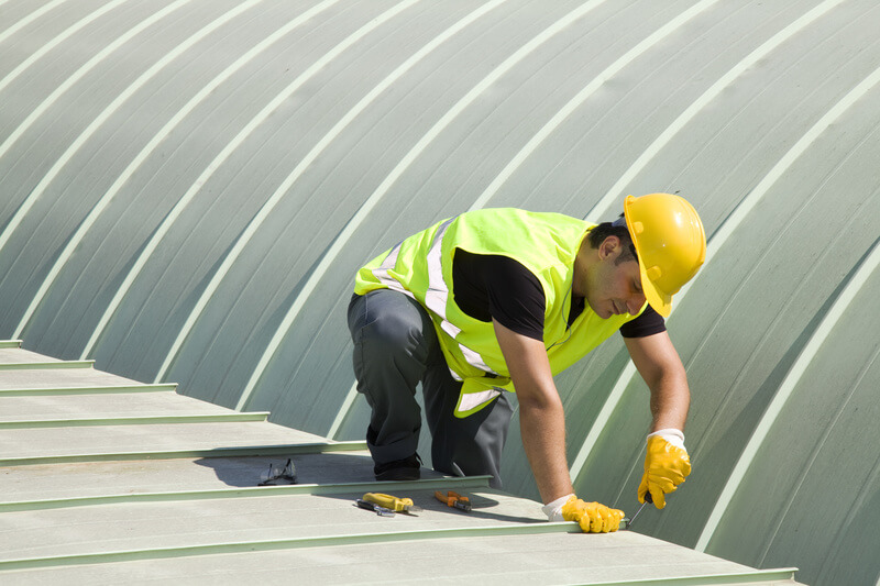 Emergency Roofing Works Bromley Greater London