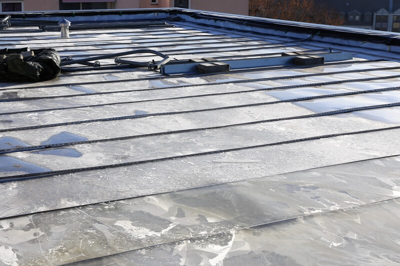 Flat Roofing Bromley Greater London