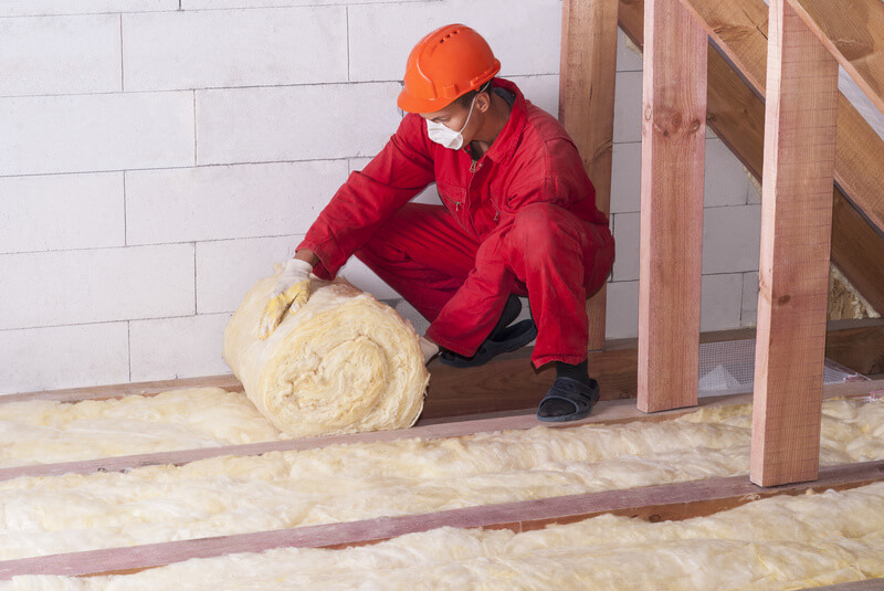 Roof Insulation Bromley Greater London