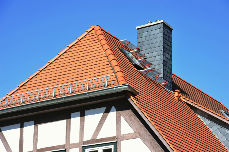 Roofing Lead Works Bromley Greater London