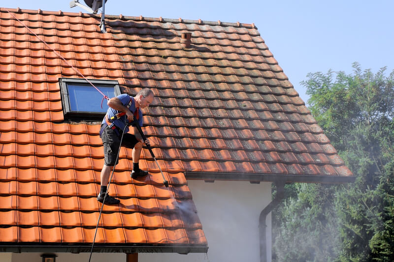 Roof Maintenance Bromley Greater London