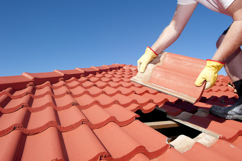 Replacement Roofing Tiles Bromley Greater London