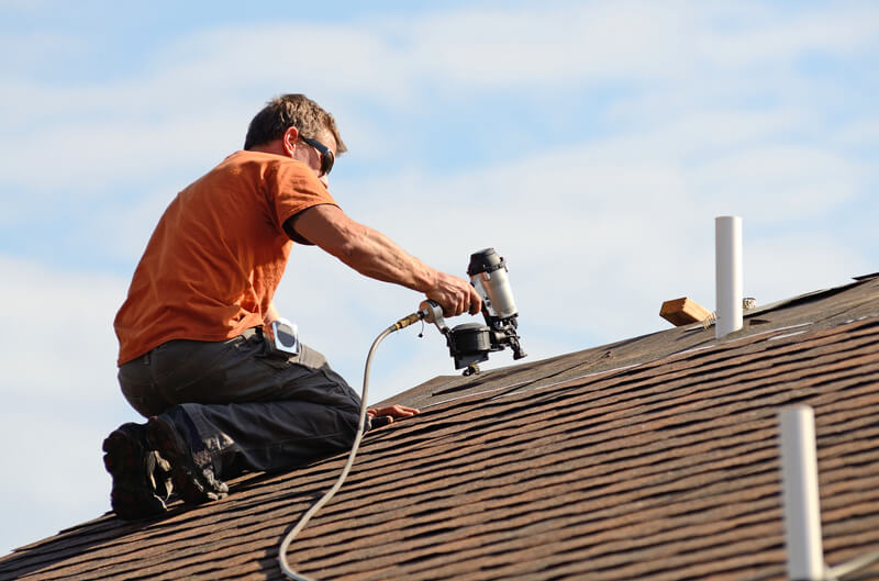 Shingle Roofing Bromley Greater London