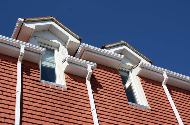 Soffits Repair and Replacement Bromley Greater London