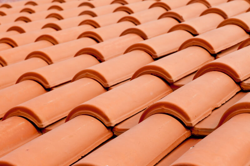 Tile Roofing Bromley Greater London